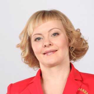 OlgaRudinskaya avatar