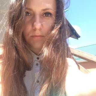 AlinaBykova avatar