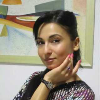 NataliaKirikchi avatar