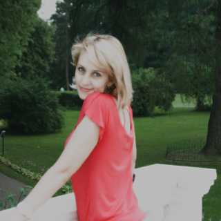 SvetlanaSimonova avatar
