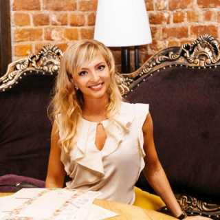 KatyaKlimina avatar