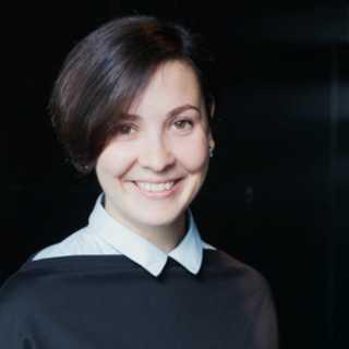 ElenaNepochatova avatar