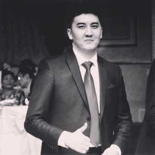 AbdikerZhenisovich avatar
