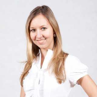 NinaVorobyeva avatar