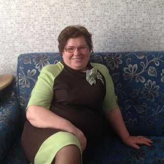 OlgaPonamareva avatar