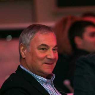 VladimirTikhonenkov avatar