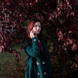 ViktoriyaSafronova avatar