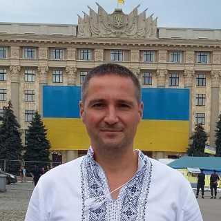 AndriyKanashevych avatar