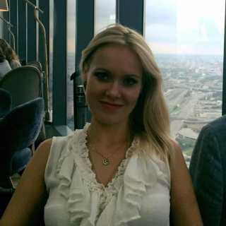 YuliaChesnokova avatar