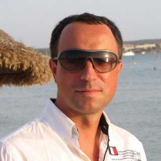 YuriiVovk avatar
