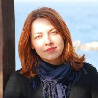 MarinaMironenko avatar
