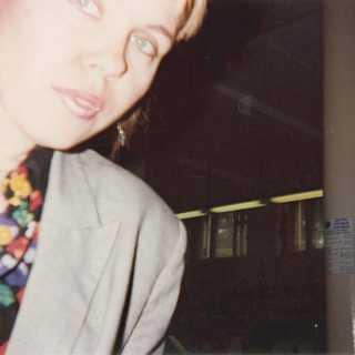 MarinaLevashova avatar