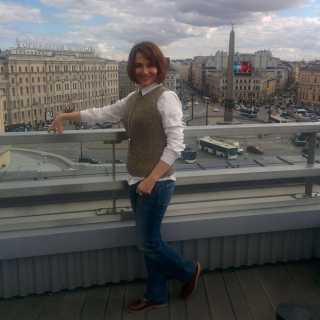 ElenaKnyazeva_586f7 avatar