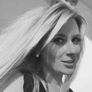 MarinaChashina avatar