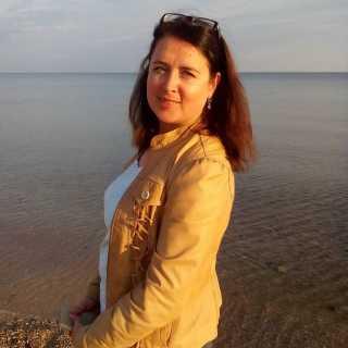 LyudmilaKulkova avatar