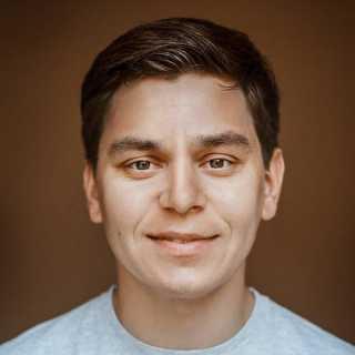 ViktorChekh avatar