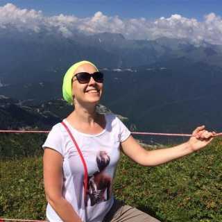 NatalyaLuzhanskaya avatar