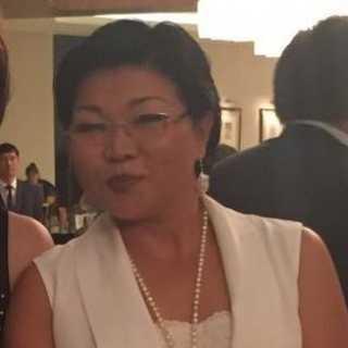 SauleBitimbayeva avatar