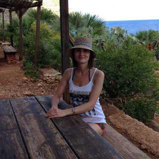 AnastasiyaEvgenevna avatar