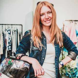 SophieDunaevskaya avatar