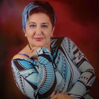 InnaLevinov avatar