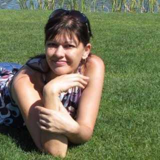 AksinyaGolovina avatar