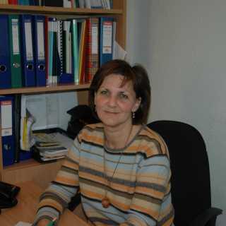 OlenaPanchenko avatar