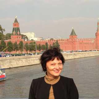 OlgaKalinskova avatar