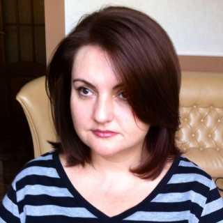 IrinaPyshkina avatar