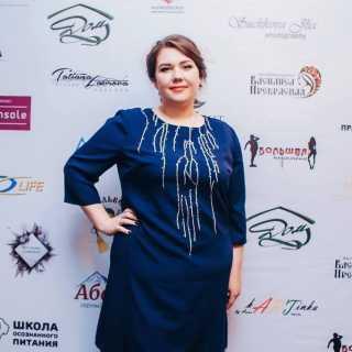 AnastasiaSokol avatar