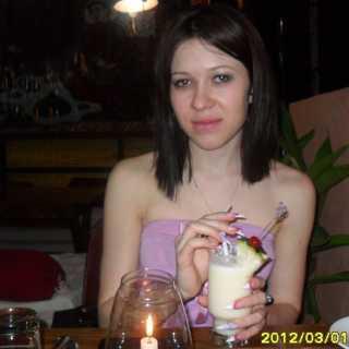 NataliAnferova avatar