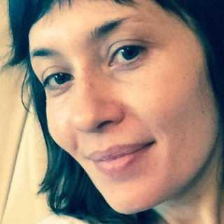 JuliaKhamitskaya avatar
