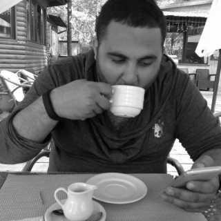 ArmenTer-Avanesov avatar