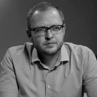 NikolayOskine avatar