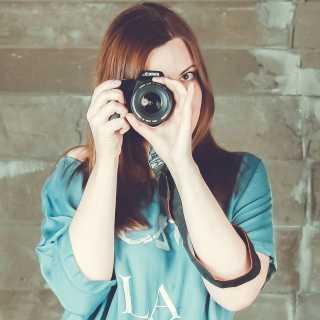 KseniaRebrova avatar