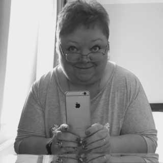 MariaKamenetskaya avatar