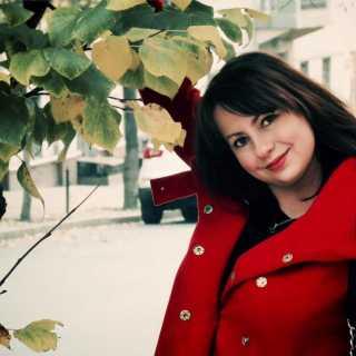 IrinaVratareva avatar