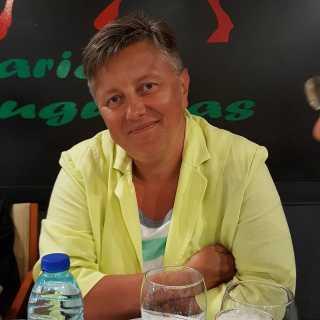SvitlanaShcherbatyuk avatar