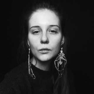 MarinaGrin avatar