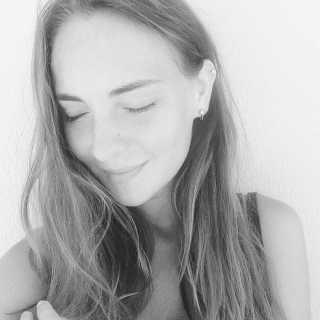 JuliaProkuratova avatar