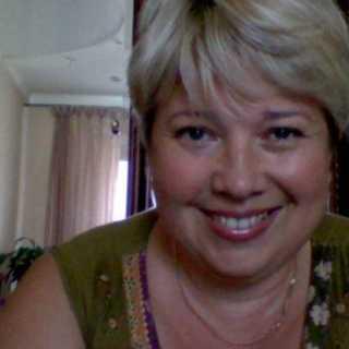 VictoriaSavchenko avatar