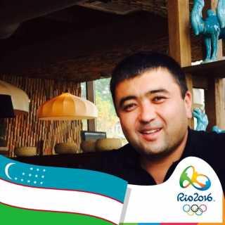 HakimovKahramon avatar