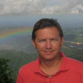 GeorgyCherdantsev avatar