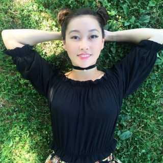 MadinaYessegazina avatar