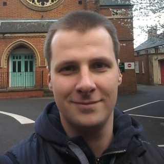 ArtemTabolin avatar