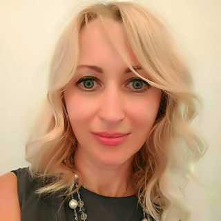 AlessiaMayevska avatar