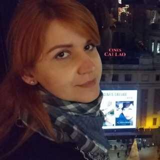 KatePodolyak avatar