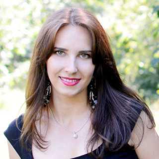 AlenaTolstova avatar