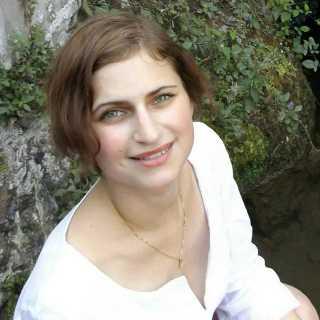 PolinaFedirko avatar