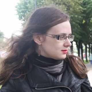 ElizabethStoliarova avatar